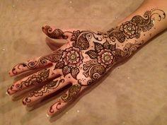 Latest Arabic Mehndi Designs for Hands 2014 : Mehndi Designs Latest Mehndi Designs and Arabic Mehndi Designs