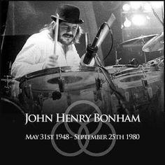 John Bonham                                                       …