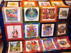 T-shirt quilt square frames 5662760264_e806734ac1_z
