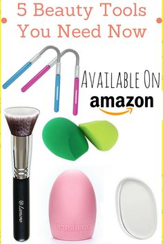 Have you been on the lookout for new beauty tools? The tools on this list are AMAZING.