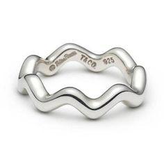 Paloma Picasso® ZIG-ZAG Ring