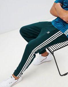 Adidas Outfit, Adidas Pants, Adidas Men, Chino Joggers, Sweatpants, Jogger Pants, Track Pants Mens, Man Dressing Style, Outfits