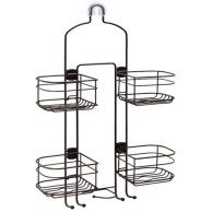 Home Improvement Shower Caddy Corner Shower Caddy Better Homes Gardens