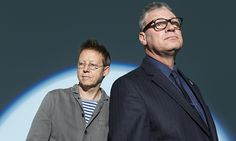 Simon Mayo and Mark Kermode's BBC Radio 5 Live film review show is perhaps the UK's most influential. As they launch a book dispensing moviegoing advice, the pair bicker about what makes the show work