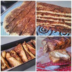 Salty Snacks, Bologna, French Toast, Pork, Sweets, Bread, Breakfast, Wellness, Cakes