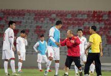 ĐT Việt Nam tập làm quen sân King Abdullah II, sẵn sàng đấu Jordan Asia Cup, Jordans, Sports, Hs Sports, Sport