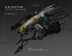 V. A. 03732 by Jovha.deviantart.com on @DeviantArt