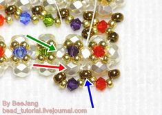 Bead Tutorial - June 4th, 2014o