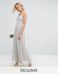 FleißIg Ladies Diamante Summer High Heel Holiday Shoes Bridesmaid Prom Open Toe Sandals Pumps