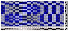 Bergdala Spinnhus offers handwoven textiles and academic dress Loom Weaving, Hand Weaving, Swedish Weaving Patterns, Lace Weave, Checkerboard Pattern, Weaving Projects, Cat Paws, Knitting Charts, Pattern Drafting