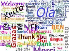 Actividades de lingua: O plurilingüismo