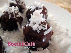 Oreo Cookie Cake Balls   SocialCafe Magazine