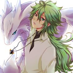 *Vaguely based on BW2<br /><br />    You never believed in the dragon myth that circulated the Unova region. Even though you grew up there, the stories your parents told you had always appeared to be false to you. They were intriguing and awe-inspiring, but seemed like a load of bogus.<br /><br />    That was almost three or four years ago, though. Two years before you were destined to go out on your Pokemon journey with the family Growlithe, a wild, fairytale-like event occu...