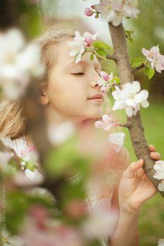 En primavera todo florece... ¡cuidado con las alergias!  Consulta a tu farmacéutico.