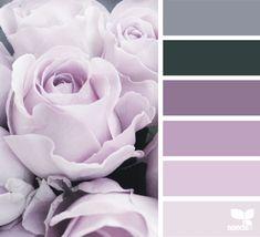 New Home Color Schemes Purple Design Seeds 17 Ideas House Color Schemes, Colour Schemes, House Colors, Color Combos, Pantone, Colour Pallette, Color Balance, Design Seeds, Colour Board