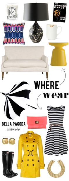 where/wear  collaboration with @Gaby Saucedo Burger and @Nancy Robinson It's Awesome