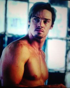 Jay Ryan as Vincent on BATB