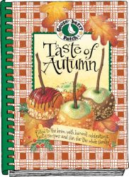 Fall cookbooks