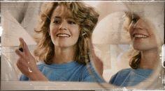 Elisabeth Shue in Adventures In Babysitting, GIF 80s Movies, Cult Movies, Iconic Movies, Elisabeth Shue, Adventures In Babysitting 1987, Upcoming Films, Iconic Women, Film Stills, Interview