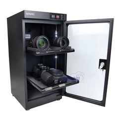 Benro LB48 Dry Cabinet | Benro | Loja Optisom