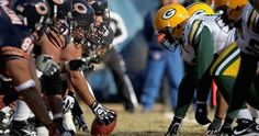 Questions with the Enemy: Packers vs Bears. Bears analyst Kyle Warner interviews Packers analyst Jake Turner.