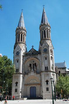 Basílica del Espíritu Santo, Buenos Aires
