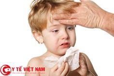 Trẻ bị mắc bệnh viêm cơ tim có biểu hiện như nào