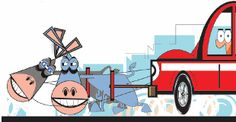 Donkey business:http://economictimes.indiatimes.com/magazines/panache/the-tale-of-a-wealthy-ludhiana-businessman-and-his-two-donkeys-google-and-facebook/articleshow/58021954.cms