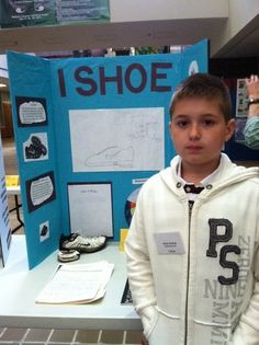 What's an iShoe?  Ask Ryan Gramp the 11-year old inventor. He has figured out a way to use your own walking power - kinetic energy - charge batteries for iPods and other gadgets.  Green and cool!  http://www.nj.com/cumberland/index.ssf/2012/04/hopewell_crest_fifth-grader_ry.html