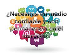 publicidad radial, tv. lanzamientos, posicionamiento marca, charlas motivacionales etc... estamos en facebook: agenciamosqueira twitter:agenciamosqueira