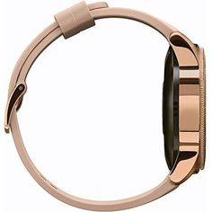 Shop Samsung Galaxy Watch Smartwatch Stainless Steel LTE (unlocked) Rose Gold at Best Buy. Smartwatch Bluetooth, Wireless Earbuds, Flow App, Wake Up With You, Travel Music, Phone Accessories, Smart Watch, Cool Things To Buy, Samsung Galaxy