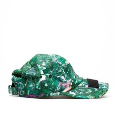 reputable site b13b4 3e06c Foldable cap from the F W2017-18 Y-3 by Yohji Yamamoto collection