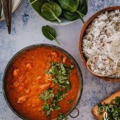 Arkiruoka Archives - Kokit ja Potit Garam Masala, Tofu, Curry, Ethnic Recipes, Kitchen, Curries, Cooking, Kitchens, Cuisine
