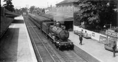 Gosford Railway Station in the Central Coast of New South Wales in Tourist Info, Old Maps, Central Coast, South Wales, Model Trains, Sydney, Past, Layouts, Australia
