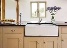 Image result for shaker kitchen