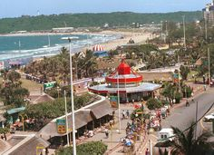 Durban, 1998 Largest Countries, Countries Of The World, Durban South Africa, Good Old Times, Kwazulu Natal, Those Were The Days, African History, Landscape Photography, Live