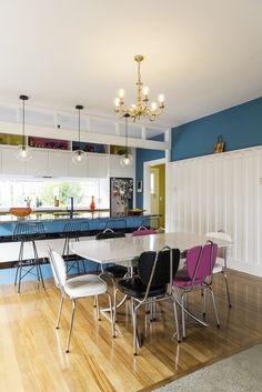 Home - Blue Scarlet Bespoke Furniture, Colorful Furniture, Soft Furnishings, Vintage Looks, Scarlet, Custom Design, Interior Design, The Originals, Colors