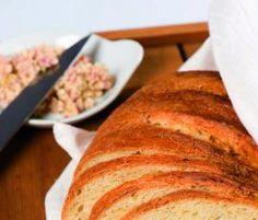 Recept Chléb od Vorwerk vývoj receptů - Recept z kategorie Chléb a rohlíky Kitchen Machine, Banana Bread, Desserts, Food, Thermomix, Tailgate Desserts, Deserts, Meals, Dessert