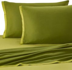 KAS® Two-Toned Sheet Set on shopstyle.com