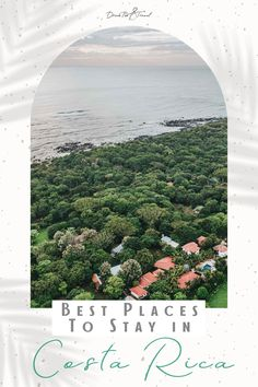 Planning a trip to Costa Rica? Create the ultimate Costa Rica travel itinerary with this list of the best places in Costa Rica that you can't miss! Whether you're planning a honeymoon, adventure trip, or beach holiday, Costa Rica has amazing destinations from Guanacaste to Limon. #CostaRica #CostaRicaTravel #Tamarindo #Rainforest #CloudForest #Surfing #Monteverde Corcovado National Park, Springs Resort And Spa, Monteverde, Spring Resort, Costa Rica Travel, Tamarindo, Best Resorts, Beach Holiday, Amazing Destinations