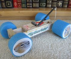 Mouse Trap Car Arts Crafts Pinterest Mouse Traps Mice And