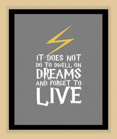 HP Quote Modern Home Prints