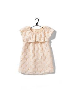 ZARA for Baby Girls / Love this dress II