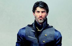 Dishonored | Tumblr Character Aesthetic, Character Art, Character Design, Fantasy Male, Fantasy Warrior, Emily Kaldwin, Dishonored 2, Fantasy Characters, Character Inspiration