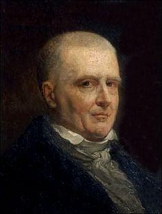 Jean-Honoré Fragonard · Autoritratto · 1782 ca