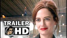 BASED ON A TRUE STORY International Trailer (2017) Eva Green, Roman Pola...
