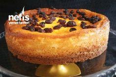 Yoğurt Kek (Bu Tarifi Kaçırmayın)
