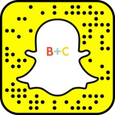 YAY! Brit + Co is now on Snapchat!
