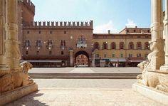 Ferrara: Al via interventi di abbattimento di una serie di platani colpiti da epidemia