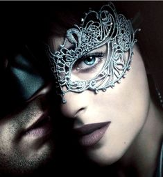 Get a Mask just like Anna's